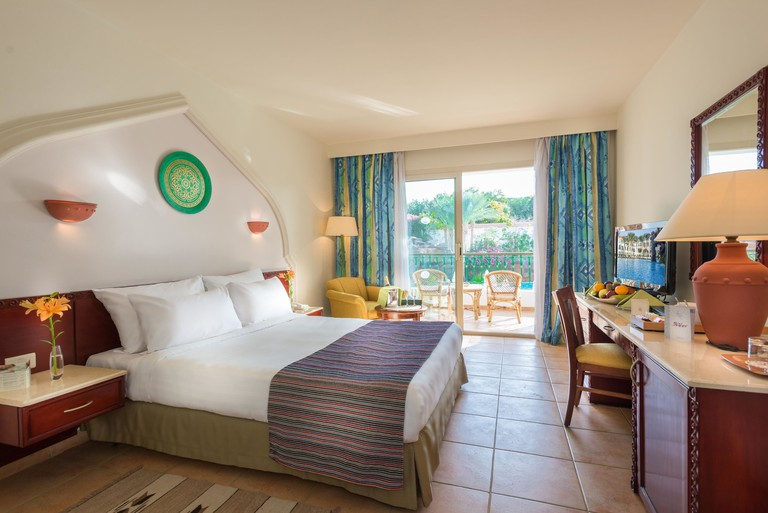 Baron Palms Resort Sharm El Sheik