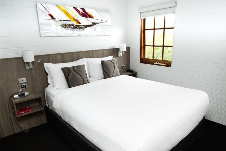 Bay Hotel Apartments