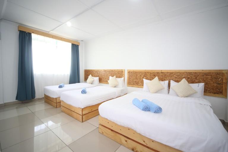 Bayu Senja Lodge