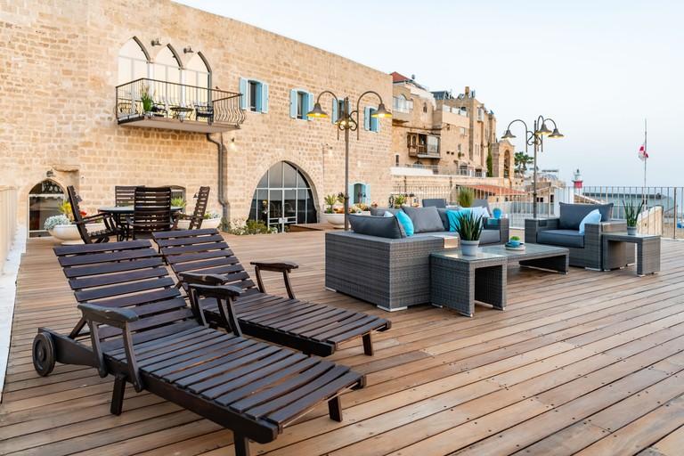 Casa Nova – Boutique Hotel, Jaffa