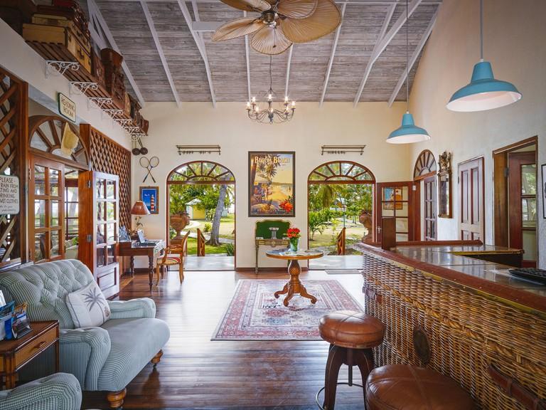 Bequia Beach Hotel Luxury Resort 2