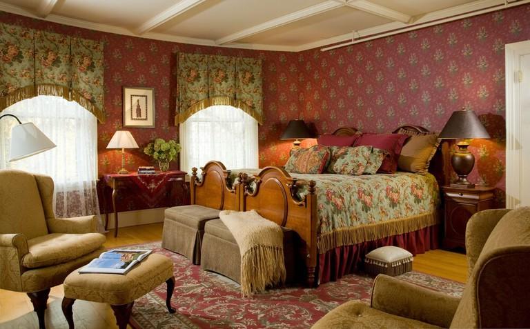 Berry Manor Inn, Rockland