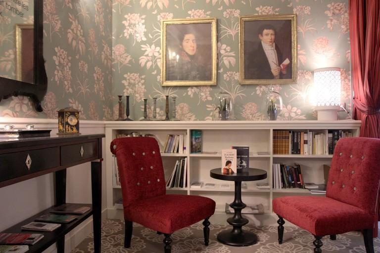 Best Western Hotel Littéraire Gustave Flaubert