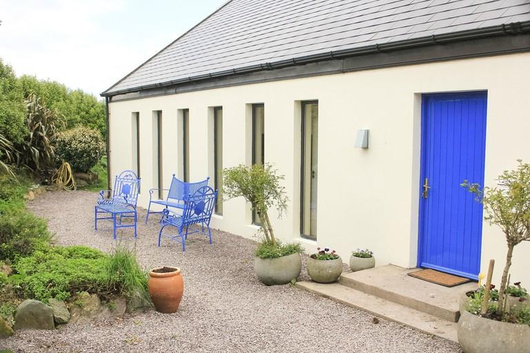 Blue Door House, Co Kerry