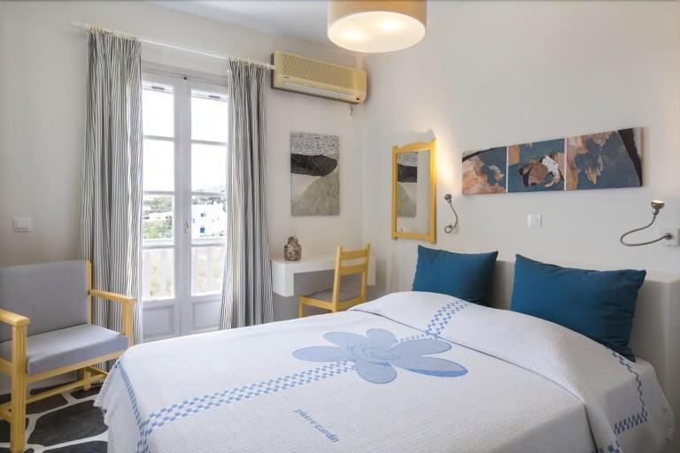 Byzantio Beach Suites & Wellness