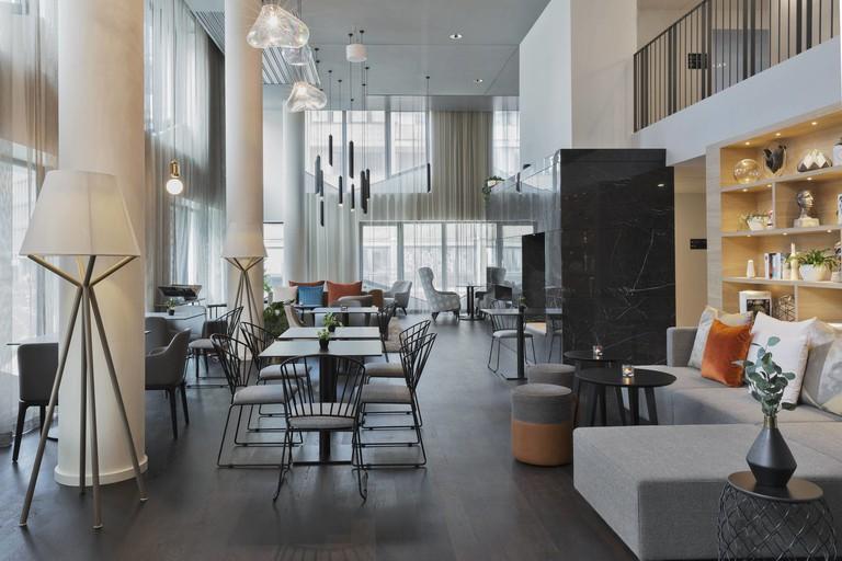 Residence Inn By Marriott Center City