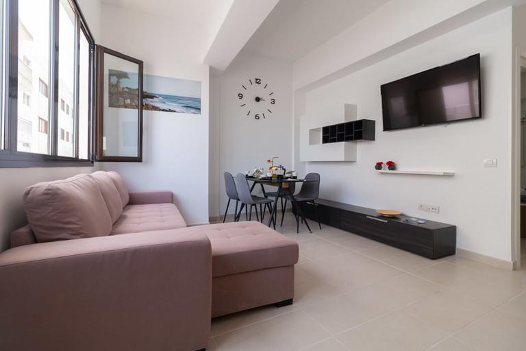 Apartamentos Bello Lanzarote