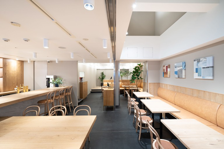 Cafe Minimal Hotel Our Our-ea0803a4