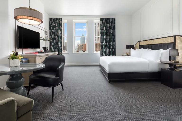 Candler Hotel Atlanta, Curio Collection by Hilton, Atlanta