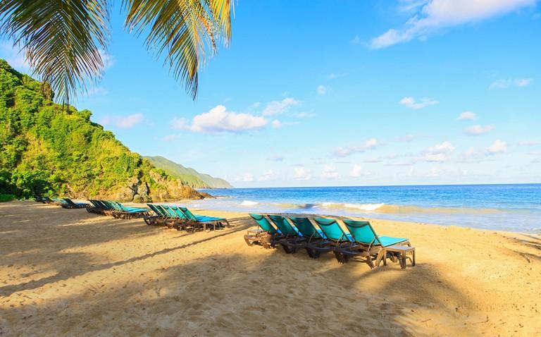 Carambola Beach