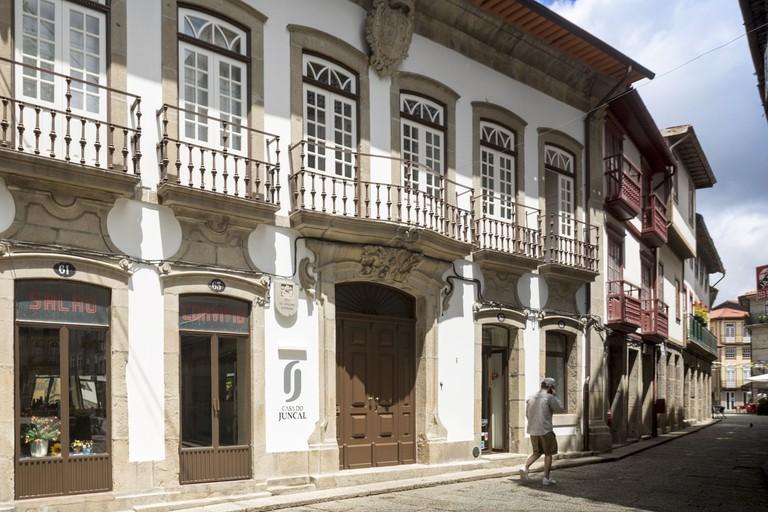 Casa do Juncal