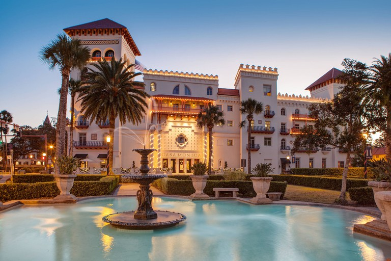 Casa Monica Resort & Spa,