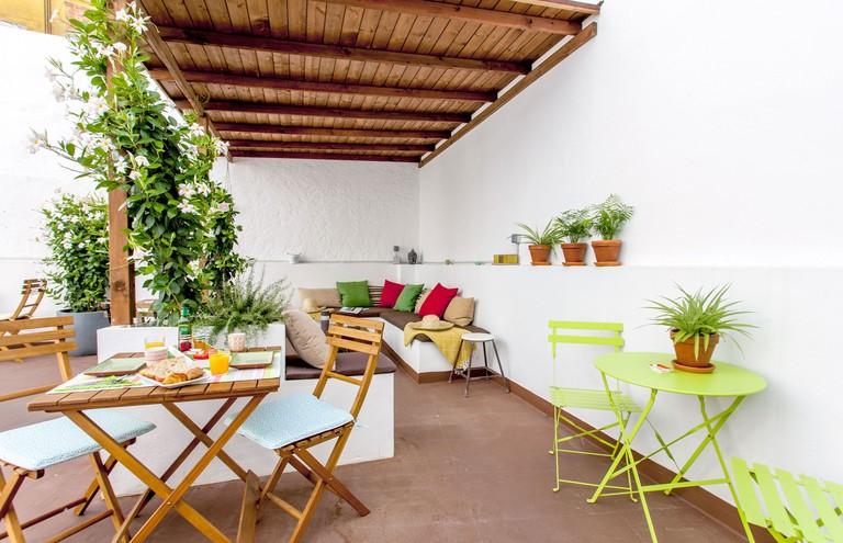 City Garden B&B, Valencia