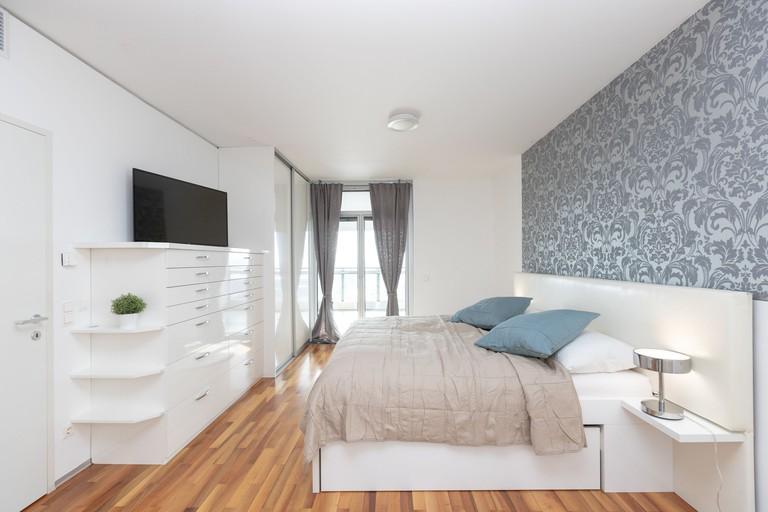 City Plaza Apartments by Irundo