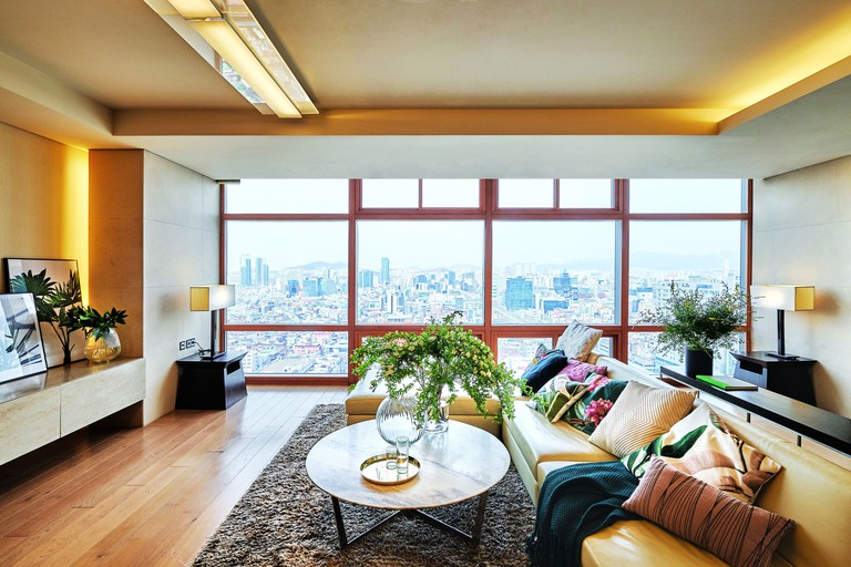 Classic 500 Pentaz Residence, Gwangjin-gu