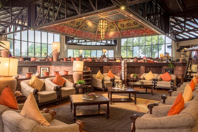 Club Himalaya, by Ace Hotels, Nagarkot
