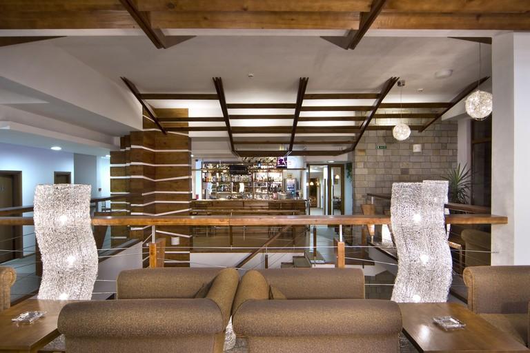 Club Hotel Yanakiev-91fd5877