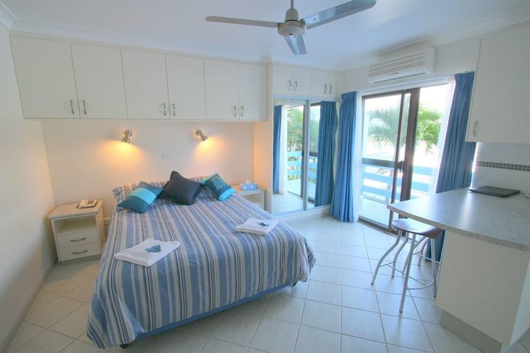 Coral Point Lodge
