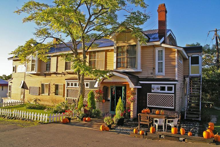 Country Inn Milky House