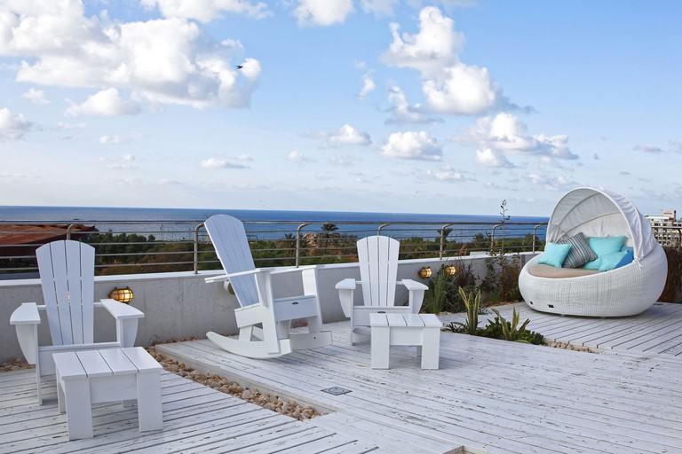 Shalom Hotel & Relax, an Atlas Boutique Hotel
