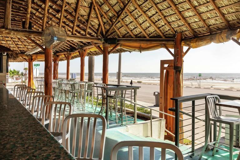 DoubleTree by Hilton Hotel Galveston Beach