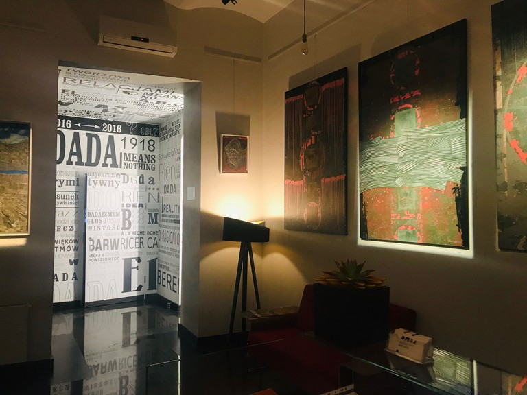 Dada Boutique Home Hotel
