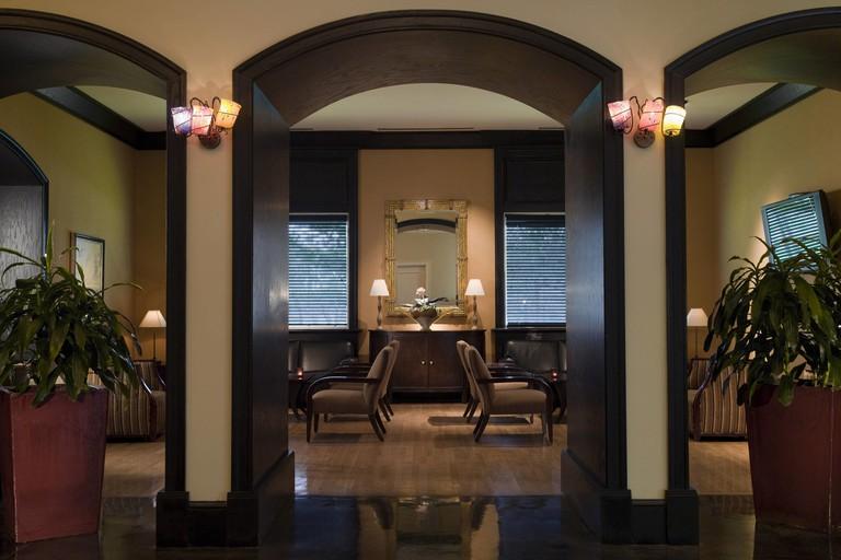Fort Worth Marriott Hotel & Golf Club at Champions Circle