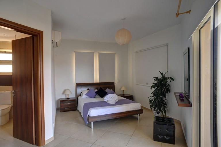 Aphrodite Sands Resort – Paphos