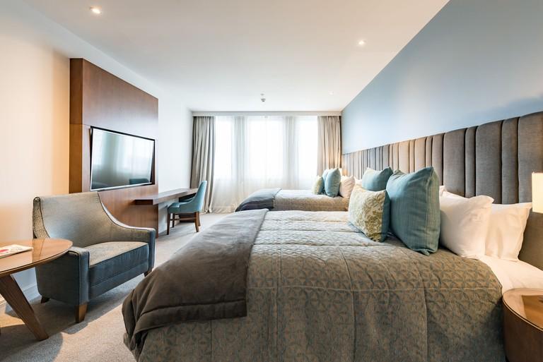 Distinction Christchurch Hotel