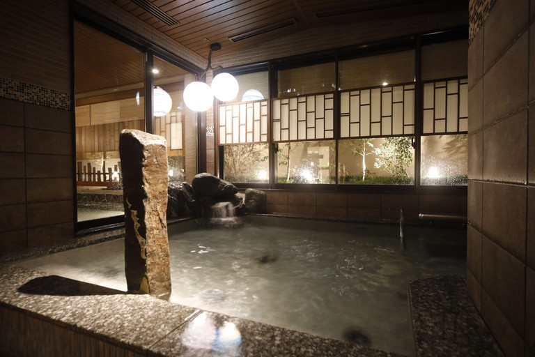 Dormy Inn Premium Osaka Kitahama Hot Springs-4801e253