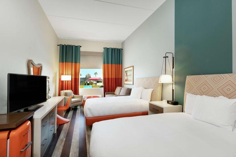 DoubleTree by Hilton Hotel Galveston Beach-bc04b1a1