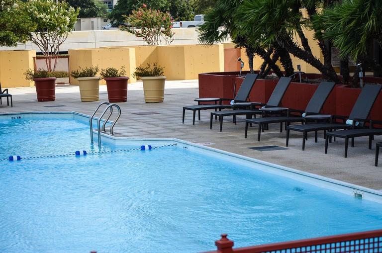 DoubleTree by Hilton Hotel Houston – Greenway Plaza