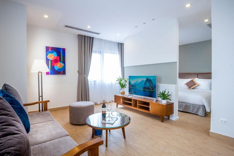 Dream Hotel & Apartment, Hanoi