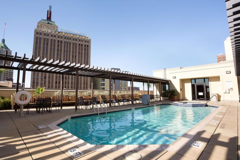 Drury Inn & Suites San Antonio Riverwalk, San Antonio