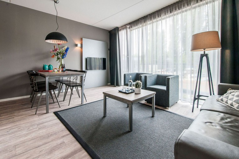 Yays Bickersgracht Concierged Boutique Apartments, Bickersgracht