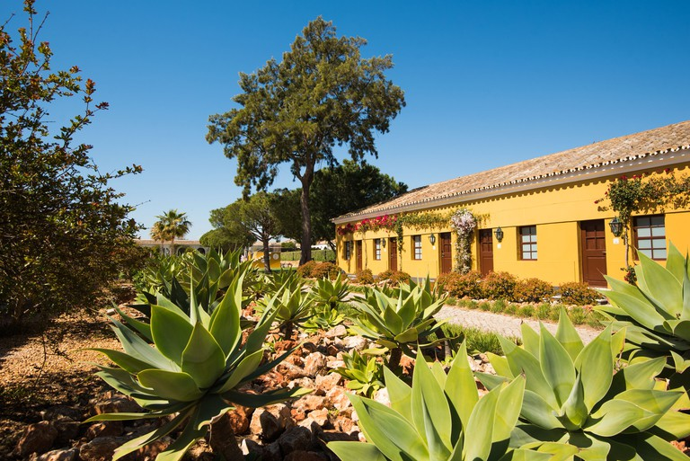 Eco Hotel Vila Galé Albacora