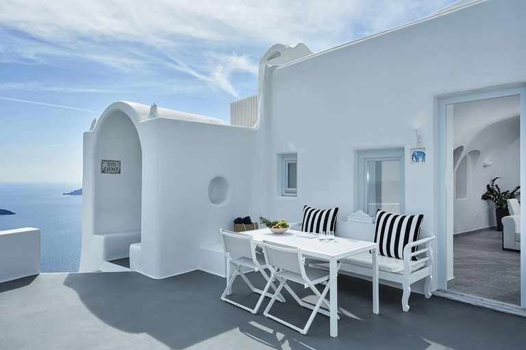 Eden Villas By Canaves Oia