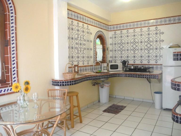Posada Colonial Apartments