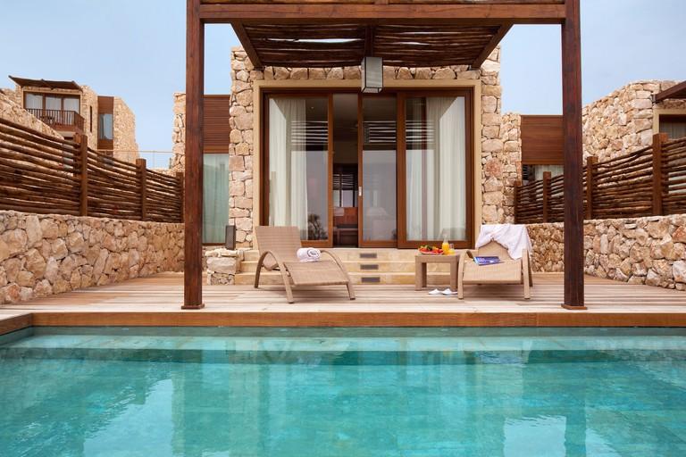 Beresheet Hotel, Negev Desert