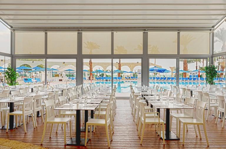 Daniel Dead Sea Hotel, Israel