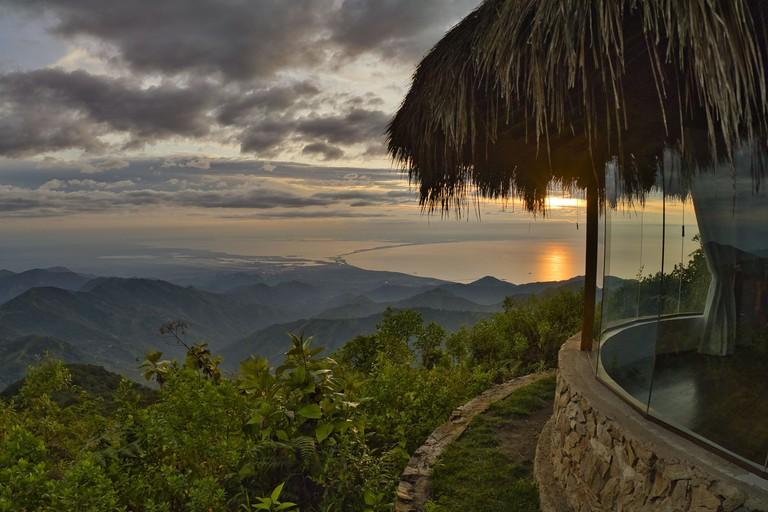 El Dorado Nature Reserve 2