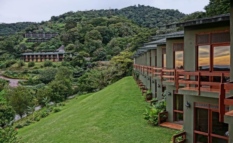 El Establo Mountain Hotel5