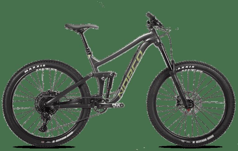 Electric Mountain Bike Tropical Tours