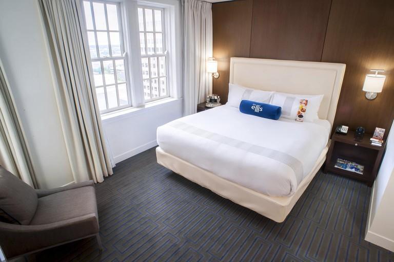 Ellis Hotel, Atlanta, A Tribute Portfolio Hotel, Atlanta