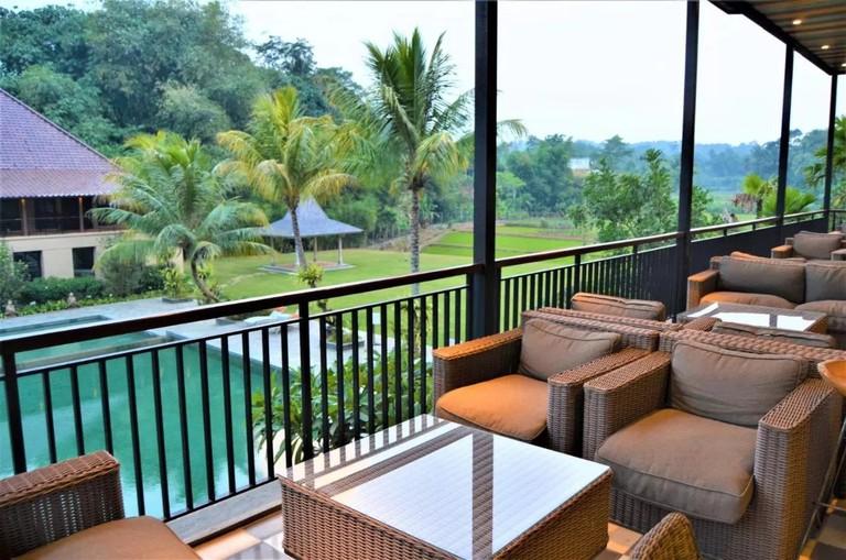 Amanuba Hotel & Resort
