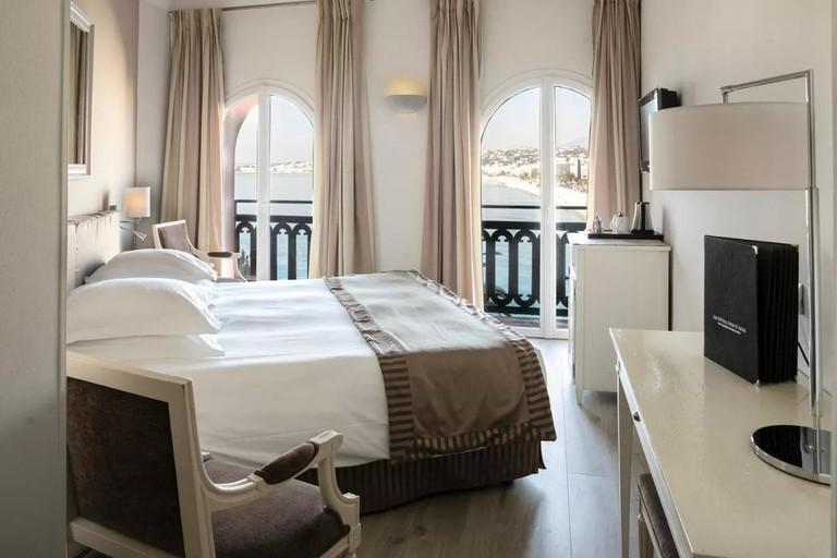 Hôtel Suisse