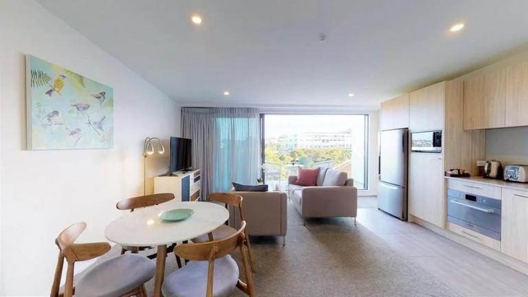 Fernz Motel & Apartments Birkenhead