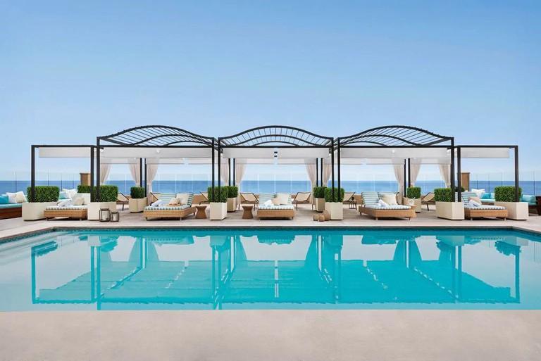 Surf and Sand Resort