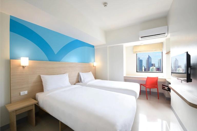 Hop Inn Hotel Tomas Morato Quezon City