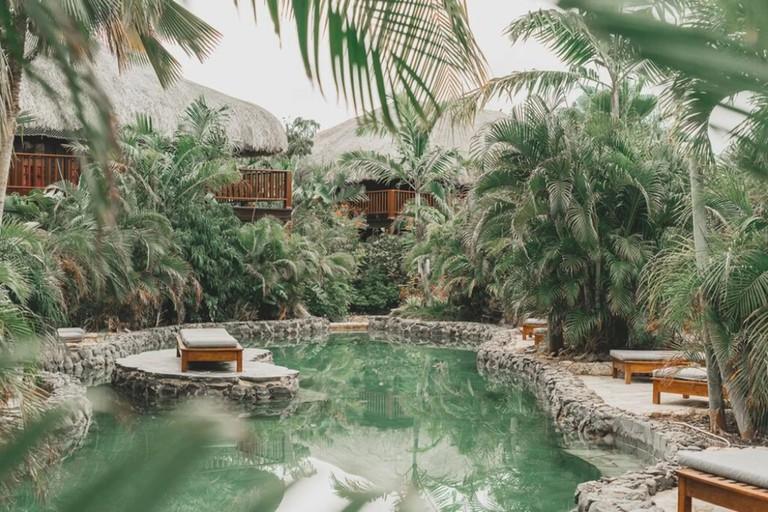 Van der Valk Kontiki Beach Resort